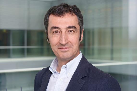 Cem Özdemir, Bundesvorsitzender von BÜNDNIS 90/DIE GRÜNEN und Mitglied des Deutschen Bundestages Foto: rechtefrei